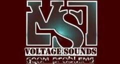 Voltage Sounds - House of cards ft. JunkBeatz